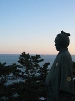 Katsura Beach Stock photo [5339] Katsurahama