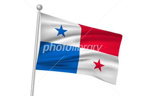パナマ 国旗