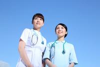Young woman nurse Nurse
