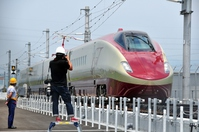 Free gauge train Stock photo [3900546] JR