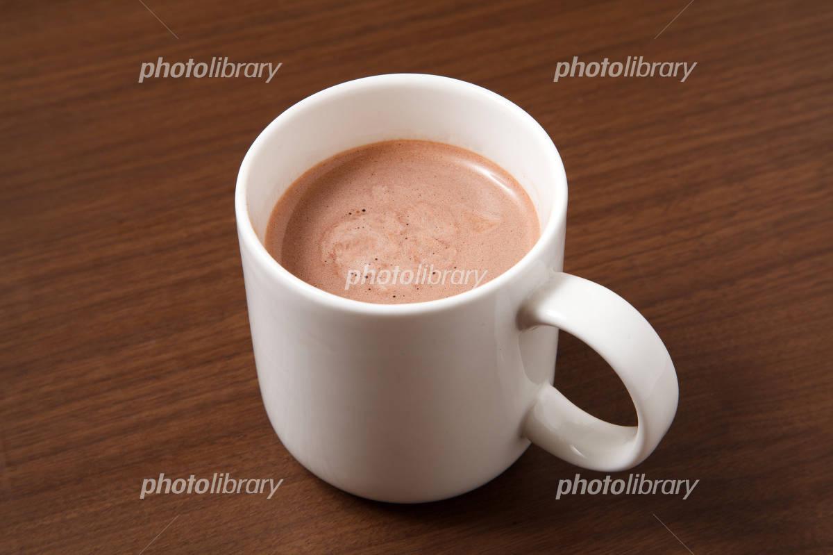 Milk Cocoa Photo