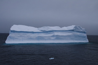 Antarctic iceberg Stock photo [4149481] Antarctic