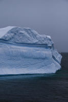 Antarctic iceberg Stock photo [4149482] Antarctic