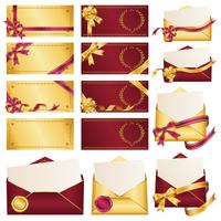 Gift card set [4153594] gift