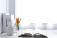 study Stock photo [4153947] home