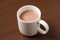 Milk Cocoa Stock photo [4154434] cocoa