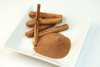 cinnamon Stock photo [4201039] cinnamon