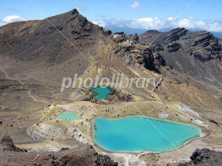 トンガリロ国立公園の画像 p1_14