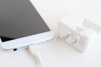 Smartphone charge Stock photo [4248465] Smartphone