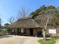 Hirobumi Ito birthplace Yamaguchi Prefecture light City Stock photo [4254516] Hirobumi