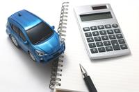 Car loan insurance rental image Stock photo [4254782] car