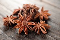 Star anise Stock photo [4296042] Spice
