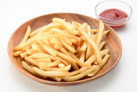 French fries Stock photo [4296347] A