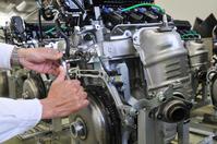 Engine auto maintenance Stock photo [4298606] Automobile