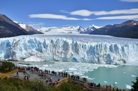 Perito Moreno glacier Stock photo [4300166] Glacier
