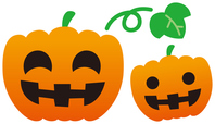 Halloween pumpkin [4301694] Halloween