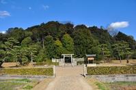 TakashiKen Ten'noryo (Shotoku Ten'noryo) Stock photo [4302748] Empress