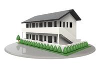 Apartment [4303907] House