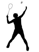 badminton [4305777] shuttle