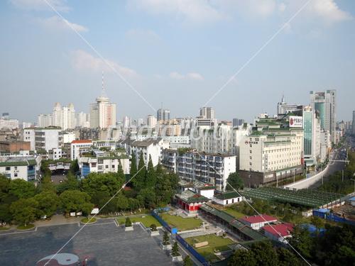 江西省南昌市 写真素材 [ 438676...