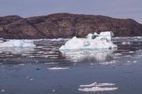 Iceberg Arctic Ocean Greenland Stock photo [4392670] iceberg