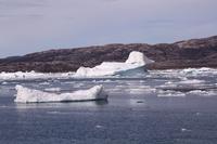Iceberg Arctic Ocean Greenland Stock photo [4392673] iceberg