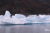 Iceberg Arctic Ocean Greenland Stock photo [4392676] iceberg