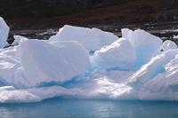 Iceberg Arctic Ocean Greenland Stock photo [4392677] iceberg