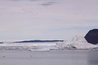 Iceberg Arctic Ocean Greenland Stock photo [4392679] iceberg