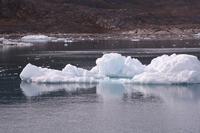 Iceberg Arctic Ocean Greenland Stock photo [4392683] iceberg