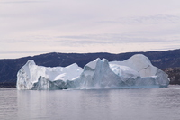 Iceberg Arctic Ocean Greenland Stock photo [4392694] iceberg