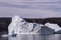 Iceberg Arctic Ocean Greenland Stock photo [4392704] iceberg