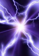lightning [4460096] Discharge