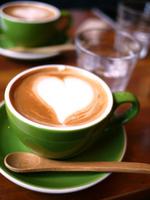 coffee Stock photo [4461661] Latte