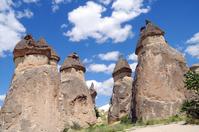 Cappadocia Stock photo [4549569] Turkey