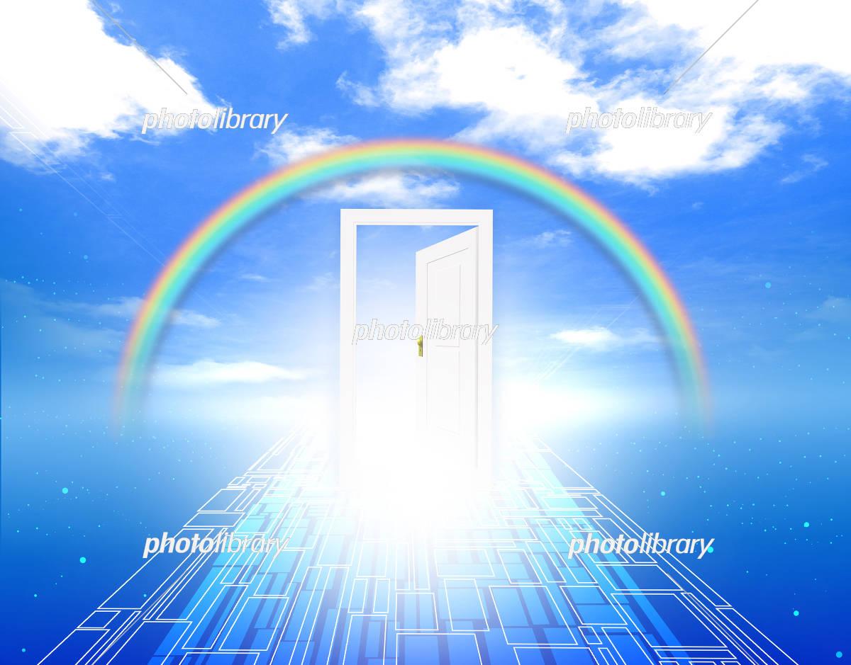 未来 希望 イラスト素材 4615572 フォトライブラリー Photolibrary
