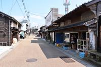 Mikuniminato Kitamae Street Stock photo [4617468] Mikunicho
