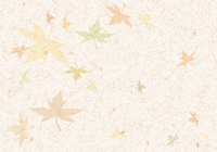 Japanese paper texture maple beige [4619911] background