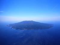 Miyakejima panoramic view Stock photo [4679142] Miyakejima