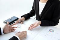 Business image - success of women Stock photo [4679229] Businessman