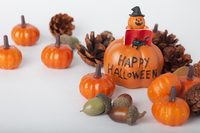 Halloween decorations Stock photo [4681861] Halloween