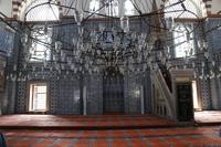 Rustem Pasha Mosque Stock photo [4683100] Istanbul