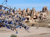 Turkey Cappadocia Stock photo [4687208] Turkey