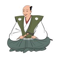 Oda Nobunaga [4747296] Oda