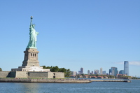 the statue of Liberty Stock photo [4827355] America