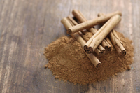 Ceylon cinnamon Stock photo [4835690] Ceylon