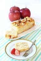 リンゴのガトー・インビジブル