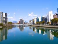 広島駅 景色
