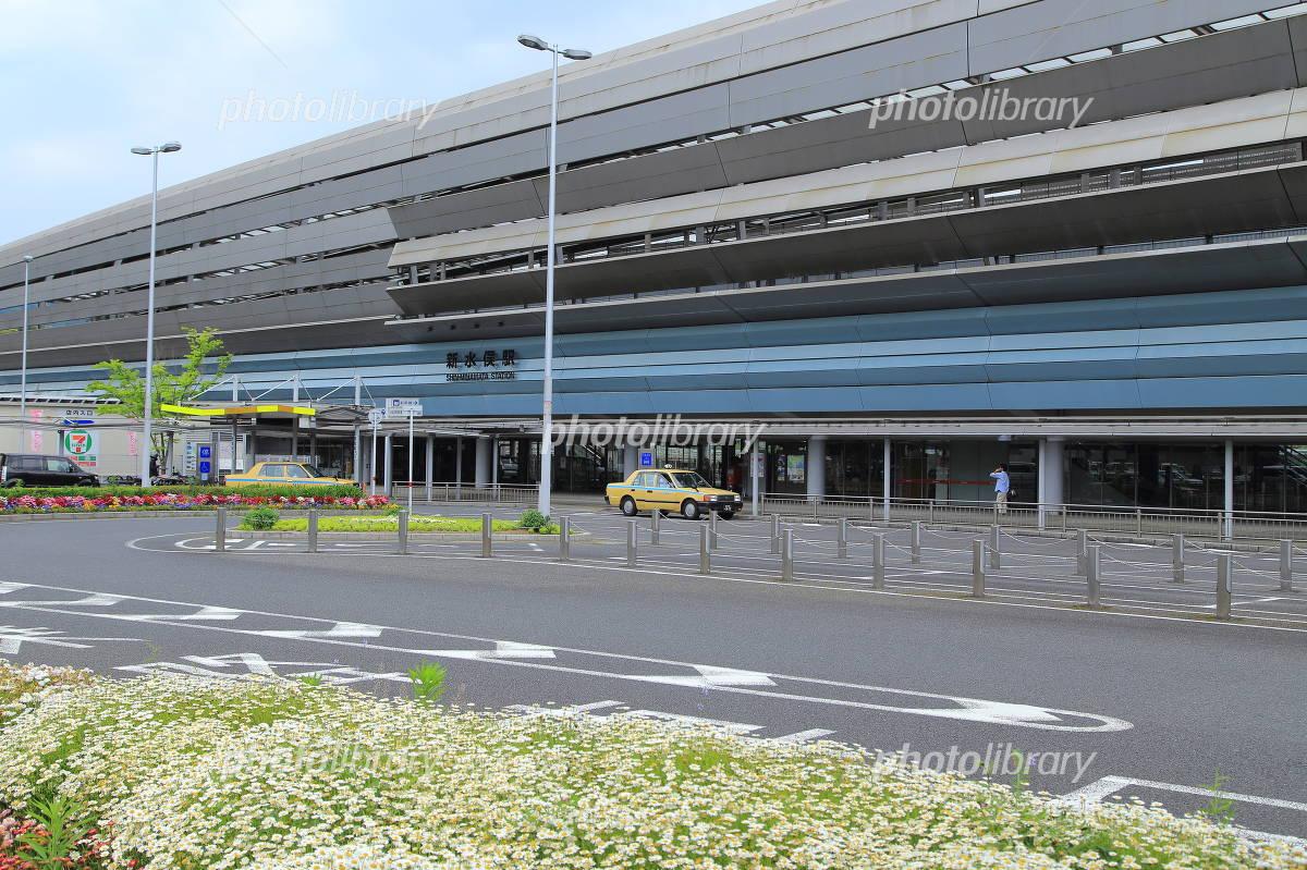 新水俣駅 写真素材 [ 5032958 ] ...