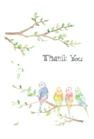 Cards, letters, parakeets [5033204] An